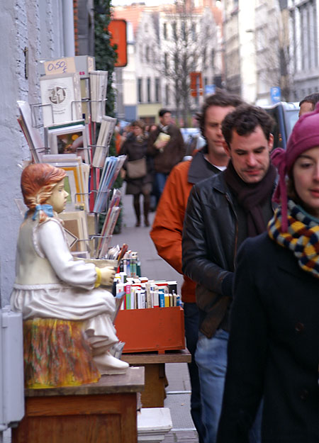 KloosterstraatA'pen