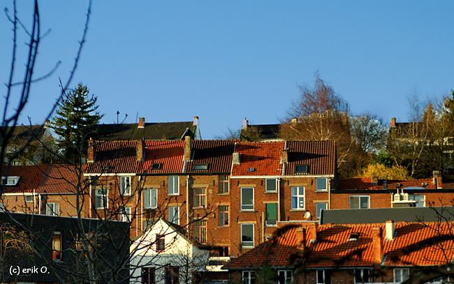 Ridderstraat Leuven