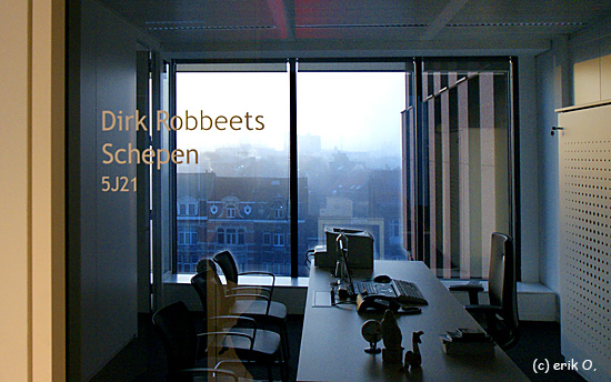 Dirk Robbeets