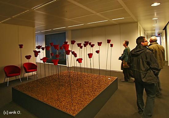 rozen - Anita Huybens